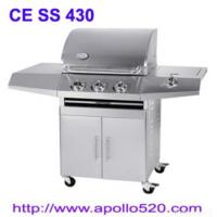 Wholesale 3 Burner Bbq Gas Grill from china suppliers