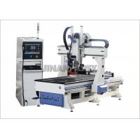 Wholesale Linear ATC CNC Router Machines Syntec 6mb Automatic Tool Changing  For Woodworking from china suppliers