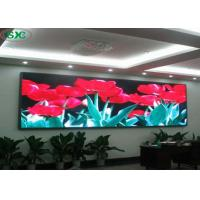 Buy cheap Led Screen HD P5 Indoor Full Color Led Display Customized Wall Mounted Led from wholesalers