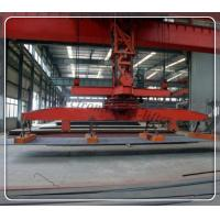Buy cheap High Quality Lifting Magnet for Steel Metal Plate on Crane MW84 product