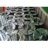 Wholesale ISO9001 Zero Spangle ASTM A653 Hot Dip Galvanized Steel Coil from china suppliers