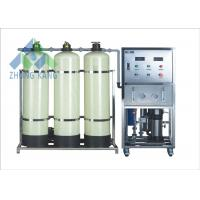 Wholesale Fully Automatic Marine Reverse Osmosis Water Maker Boat Desalination Machine from china suppliers