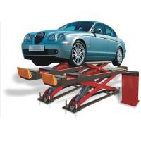 Buy cheap 3.5t Scissor Alignment Car Lift (SL3.5-2) from wholesalers