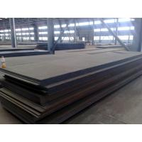 Quality EN 10025-2 S355J2G3 High Strength Low Alloy Structural Steel Plate S355j2g3+N for sale