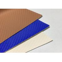 Wholesale Customized Pp Synthetic Paper , Colorful Release Paper For Synthetic Leather from china suppliers