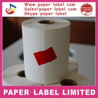 Wholesale Commercial thermal adhesive printing paper packaging labels from china suppliers