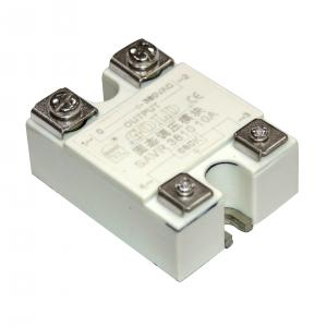 Wholesale 0-380VAC 40A SCR Voltage Regulator from china suppliers