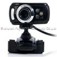 Wholesale Buy High Quality Computer Webcam USB 2.0 Camera OEM for Desktop PC Laptop from china suppliers