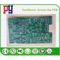 Wholesale Green Solder Mask Enig Single Layer Pcb Board 2 Oz Copper Thickness For Automobile from china suppliers