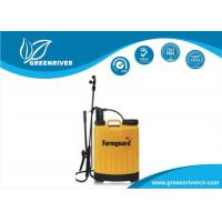 Wholesale Weed Killer / Insecticide Knapsack Sprayer 16L Weed Sprayers from china suppliers