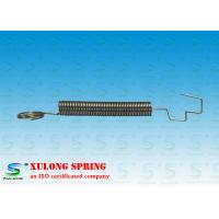 China Engine Return Expansion Springs Stainless Steel For Lawn Mower Garden Machine on sale