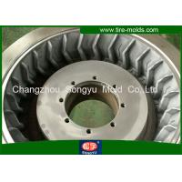 Wholesale C45 Forging Steel Tyre Mold For High Performance Agricultural Tyres from china suppliers