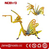 Wholesale 3D Jigsaw Puzzle Animal , Great for Kids' Imaginative Play , promotional gifts from china suppliers
