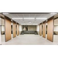 Wholesale 65 Mm Polyester Fiber Acoustic Panel Movable Door Partition Room Divider from china suppliers
