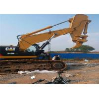 Wholesale High Efficiency Excavator Rock Ripper , Mini Digger Ripper Removing Difficult Obstacles from china suppliers