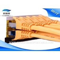 Wholesale CAT6 UTP / STP 2 Gigabit Ethernet LAN Cable BC Copper Unshield Connector from china suppliers