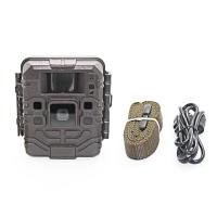 Wholesale Trail HD Hunting Cameras Guard 16MP Scout Farm Cam Time Lapse Photo Trap Infrared from china suppliers