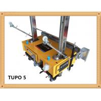 China rendering sand&plaster machine price&plaster machine price in india on sale