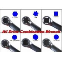 Wholesale Combination Wrenches, All Drive + Rapid Function from china suppliers
