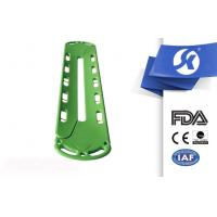 China SKB2B05 Seperatable-Type Emergency Medical Stretcher , Scoop Stretcher With Spine Board Function on sale