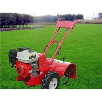 China Petrol Garden tiller Rear tine Garden cultivator with adjustable tilling wisth on sale