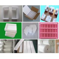 China Lowest Density EPE Foam Extrusion Line on sale