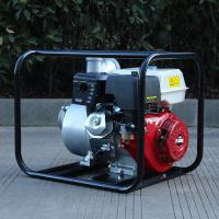 Wholesale High Powered Self Priming Aluminum Gasoline Water Pump 4 Inch 100mm 13HP Engine from china suppliers