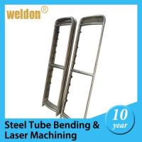 Quality CNC Tube Bending Service / Tube Fabrication ASTM Professional for sale