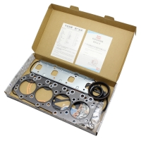 Wholesale Engine 4JB1 Cylinder Head Gasket Full Set 8-94319-368-1 from china suppliers