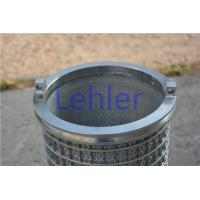 Wholesale Pulp And Paper Wire Strainer Basket Second Stage Large Open Area Energy - Saving from china suppliers