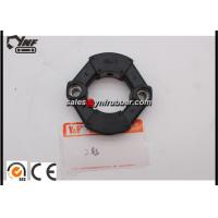 Buy cheap 2AS Rubber Flexible Shaft Coupling For Excavator With CE Certificate from wholesalers
