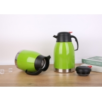 Wholesale 800ml 27 Ounce Double Wall Vacuum Insulated Teapot from china suppliers