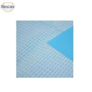 Wholesale Customized Colorful 3 Ply 33X45cm Disposable Patient Bibs from china suppliers
