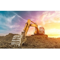 Wholesale Heavy Duty -32°C Cold Start Excavator Construction Equipment from china suppliers