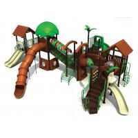 Wholesale Outdoor Playground Equipments A-04501 from china suppliers