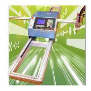 China Portable II CNC Plasma Cutting Machine on sale