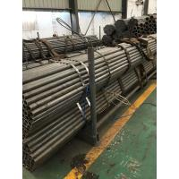 Wholesale ERW Steel Pipe Used For Water Supply System Q235B Carbon Steel Pipe Welded Steel Pipe from china suppliers
