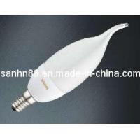 Wholesale Candle Tail Energy Saving Lamp CFL (SH-ZW2U) from china suppliers