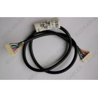 Microwave oven wiring harness with ul wire and molex