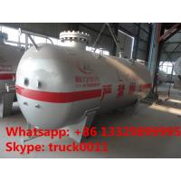 factory sale best price LPG storage tanks, ASME lpg tanker, bulk surface lpg gas storage tanker for propane for sale