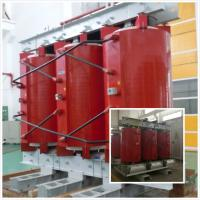 Wholesale Dry Type  20kV - 250 KVA Transformer High Temperature Fireproof from china suppliers