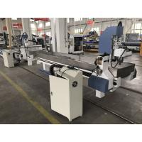 Buy cheap Dingli brand New Condition CNC Router aluminum cutting machine DL-8034 from wholesalers