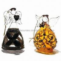 China Glass Christmas Ornaments on sale