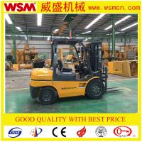 Buy cheap 3.5ton Forklift Truck with Best Quality from wholesalers