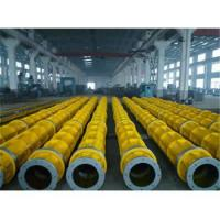 Buy cheap Pre-stressed Concrete Spun Pile Steel Mould from wholesalers