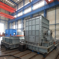 Wholesale Double Rotor Mining Hammer Crusher from china suppliers