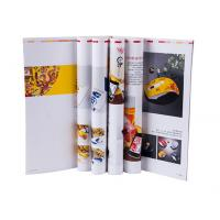 Wholesale Business Brochure Booklet Printing Esign Templates Professional Flyers from china suppliers