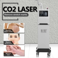 Wholesale Skin Care Fractional Co2 Laser Machine from china suppliers