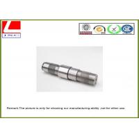 High Precision OEM CNC Aluminium Machining Parts Mount Adapter , ISO Approved