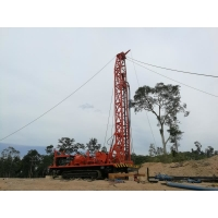 Wholesale ISO9001 Hydraulic Water Well Drilling Technology from china suppliers